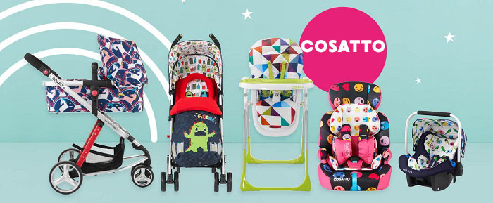 Cosatto (Косатто) купить на официальном сайте интернет-магазине Мама Любит!
