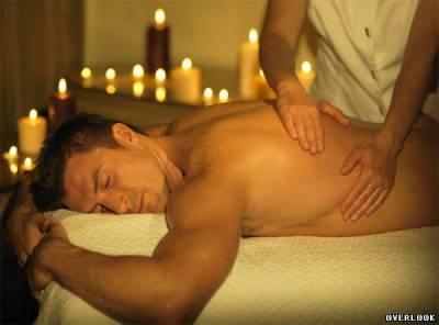 Пять основных правил эротического массажа
