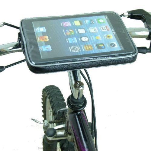 велодержатель для планшета