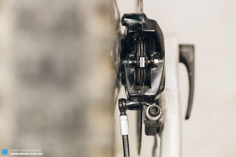 Центровка ротора