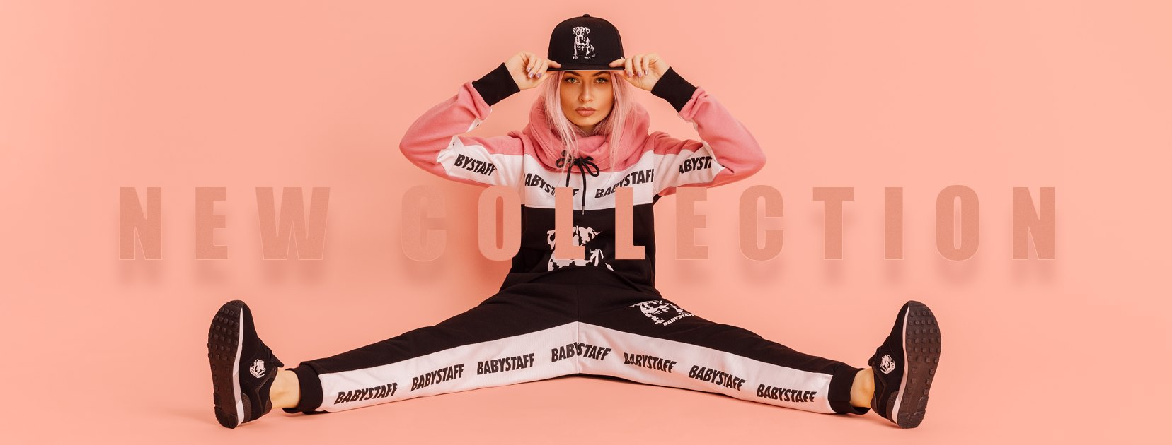 Фирменная женская одежда и обувь Babystaff оптом от производителя