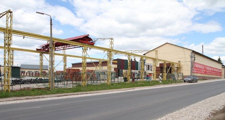 Стройматериалы в Заокском районе по низким ценам