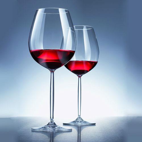 Бокалы для красного вина в интернет-магазине НЛОжка