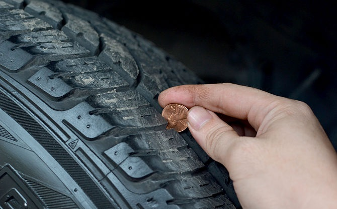 Хороший протектор шин