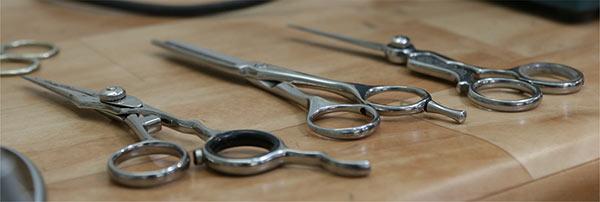 профессиональные ножницы для волос парикмахерские филировочные купить москва недорого