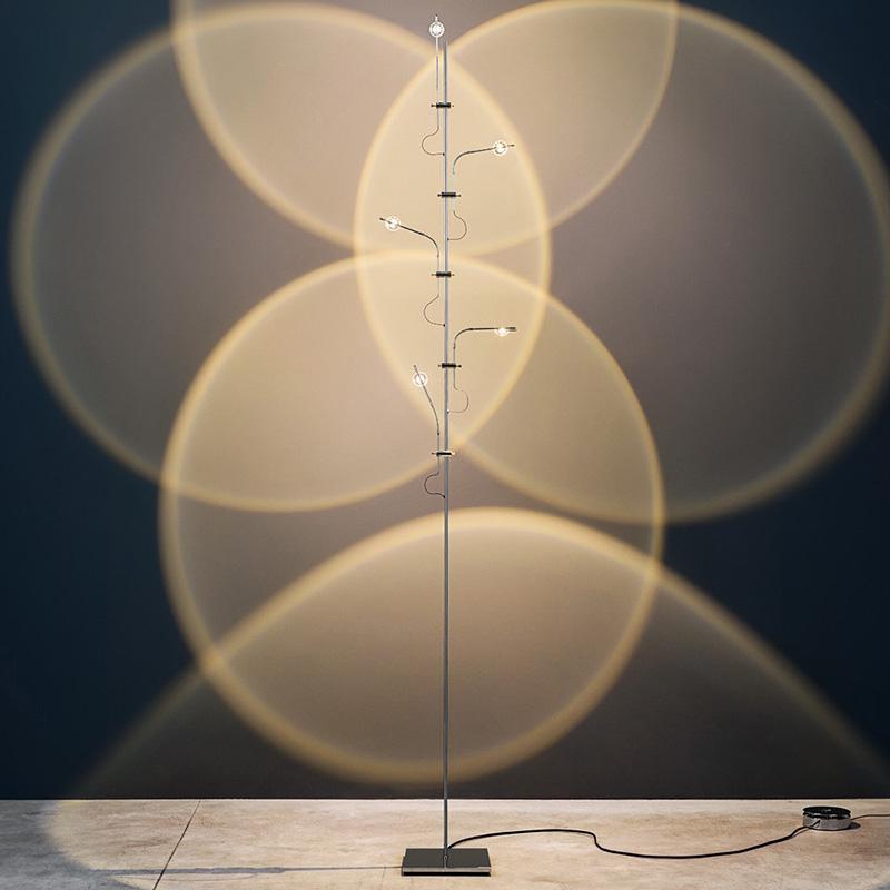 Светильник Wa Wa F от Catellani&Smith