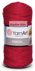 Пряжа Ribbon YarnArt - интернет-магазин klubokshop.ru