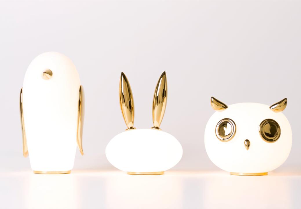Светильники Pet Lights от Moooi
