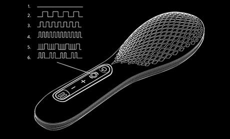 Queen Bee Vibrator технология
