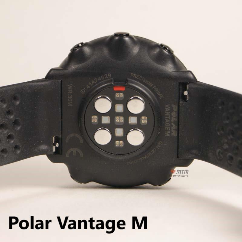 Пульсометр Polar Vantage M