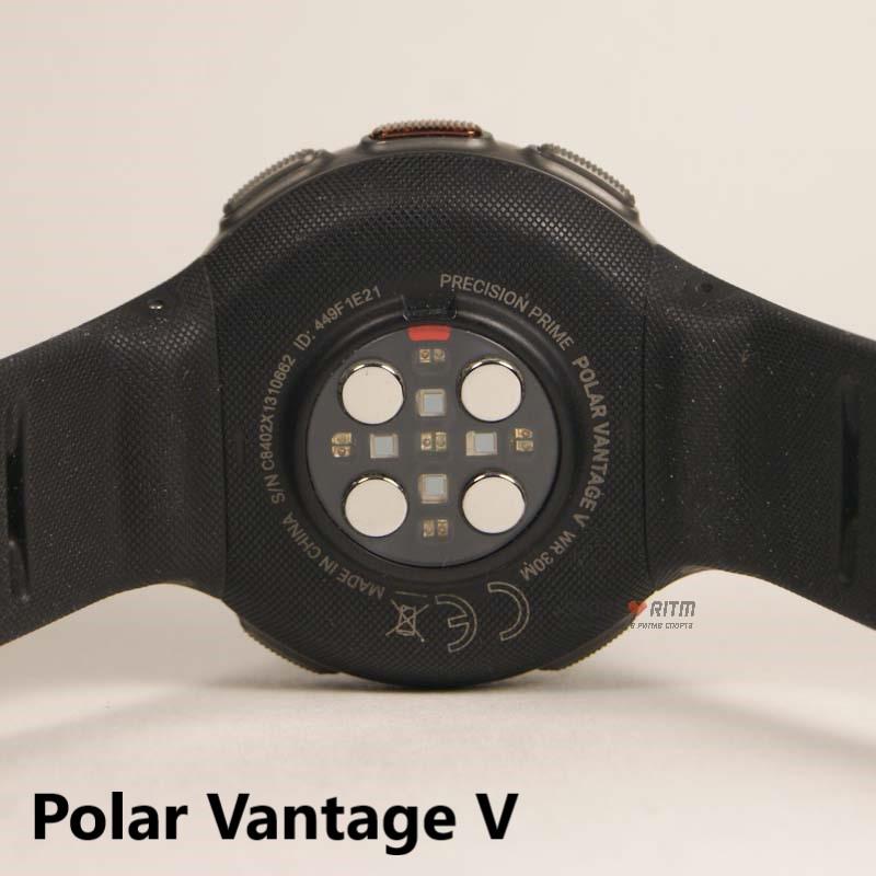 Пульсометр Polar Vantage V