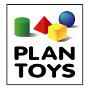 Деревянные игрушки Plan Toys