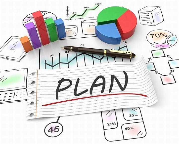 Составление финансового плана – обязательный этап при открытии магазина запчастей