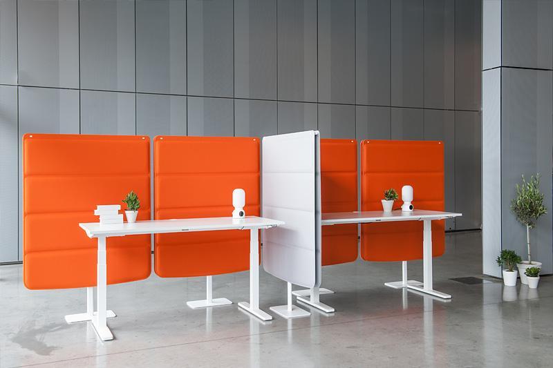 акустические барьеры для офиса