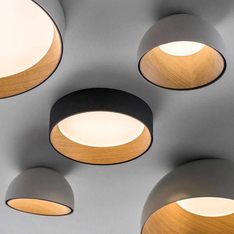 Светильники Duo от Vibia
