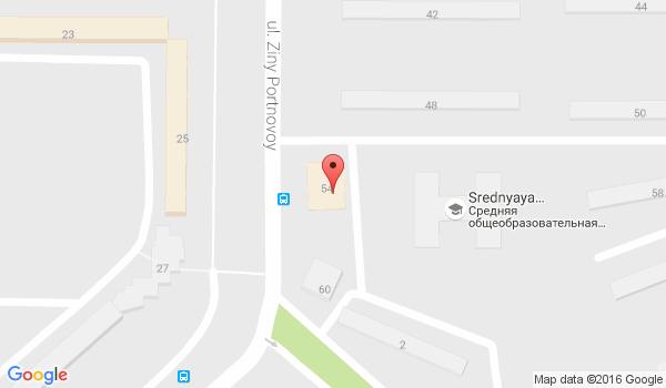 Пряжа СПб улица Зины Портновой