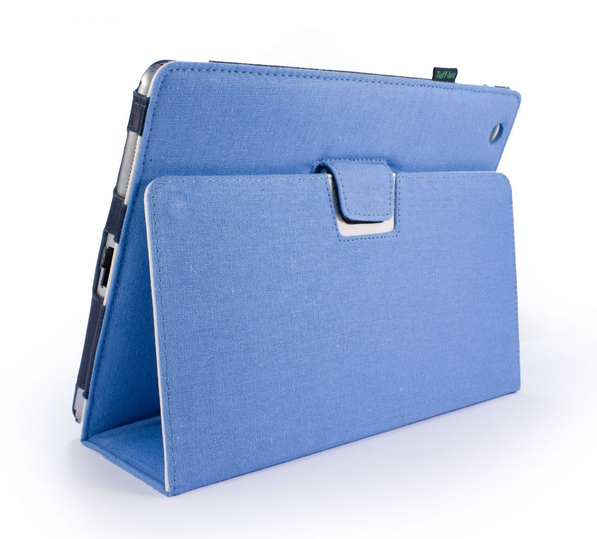 "Чехол для планшета New Ipad (Retina) Tuff-Luv Type-View ""Candy Rock"" Case"