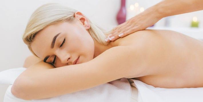 Липокоррекция или силуэт-массаж