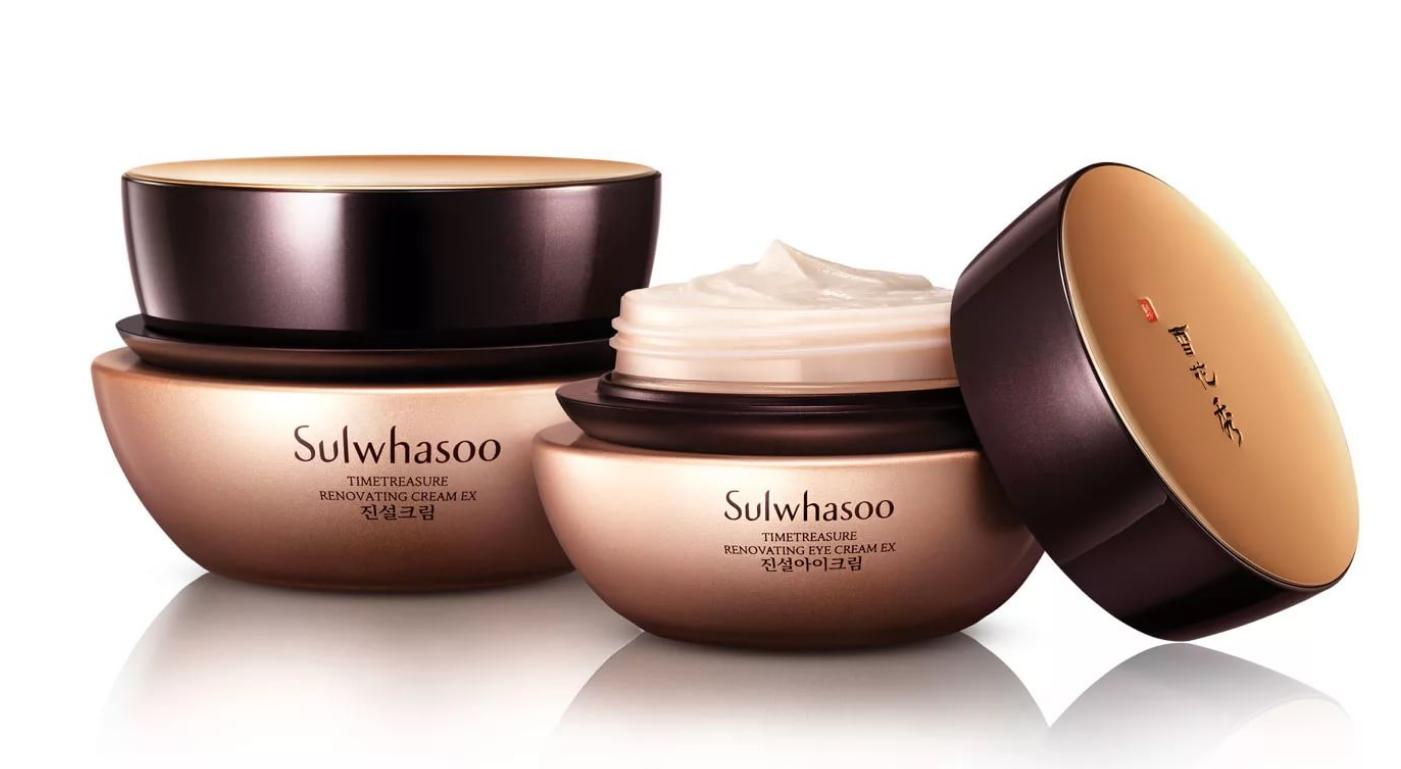 Sulwhasoo Timetreasure
