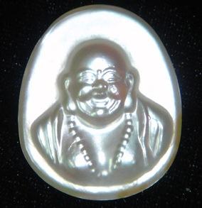 жемчужный Будда