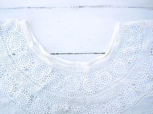 юбка кружевная мастер класс