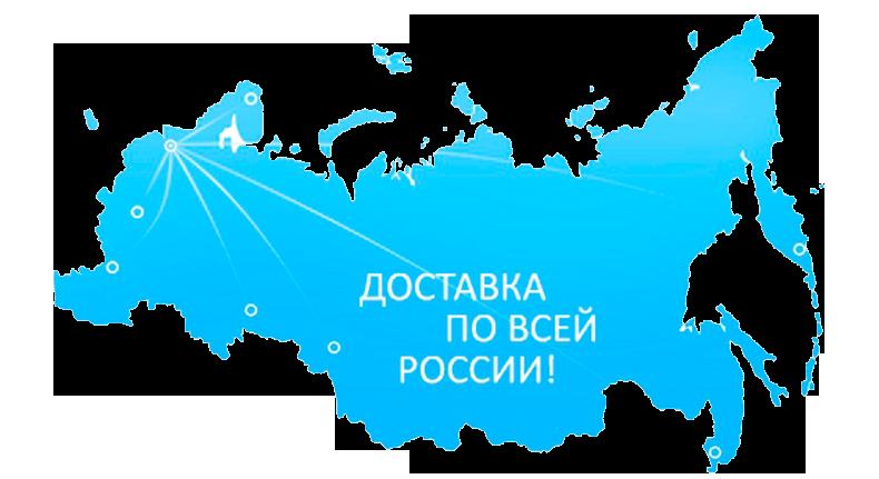 Доставка лосин по всей России