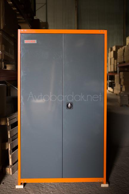 металические шуафы для гаража (1)