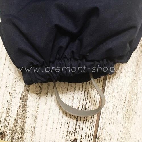 Штрипки на комбинезоне Premont Озера Альберта Sport