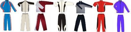 Спортивные костюмы производство Ателье Лига- спорт.