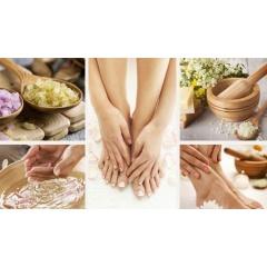 косметика для рук и ног