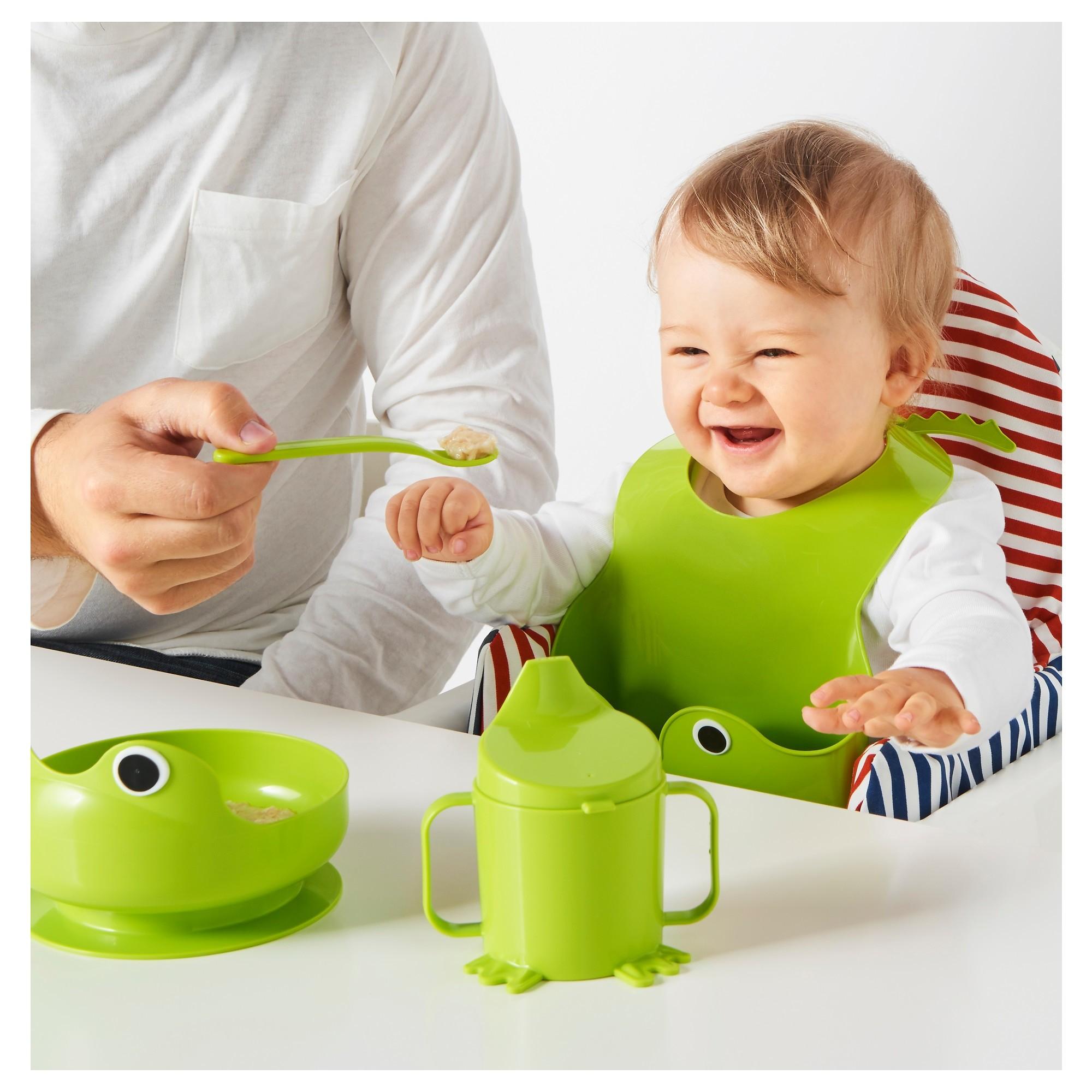 Качественная посуда для детей