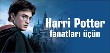 Harri Potter fanatları üçün