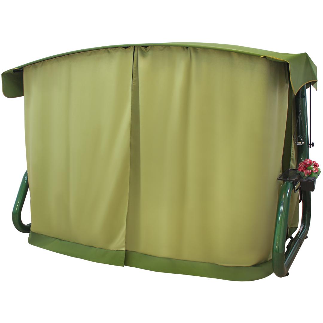 Эгоист зеленый шатер