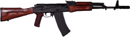 АК-74