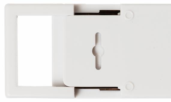 В аккумуляторном светодиодном светильнике SL-90 для удобства переноски предусмотрена выдвижная ручка