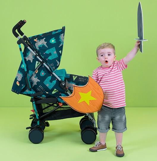 Коляски трости Cosatto купить в интернет-магазине Мама Любит!