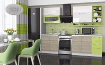 СОФИЯ-Микс Набор мебели для кухни