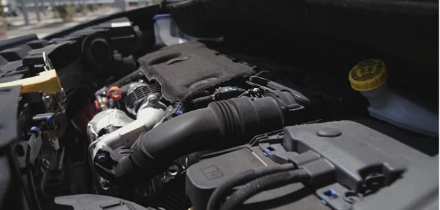 Мотор - сердце автомобиля Ситроена Витамин