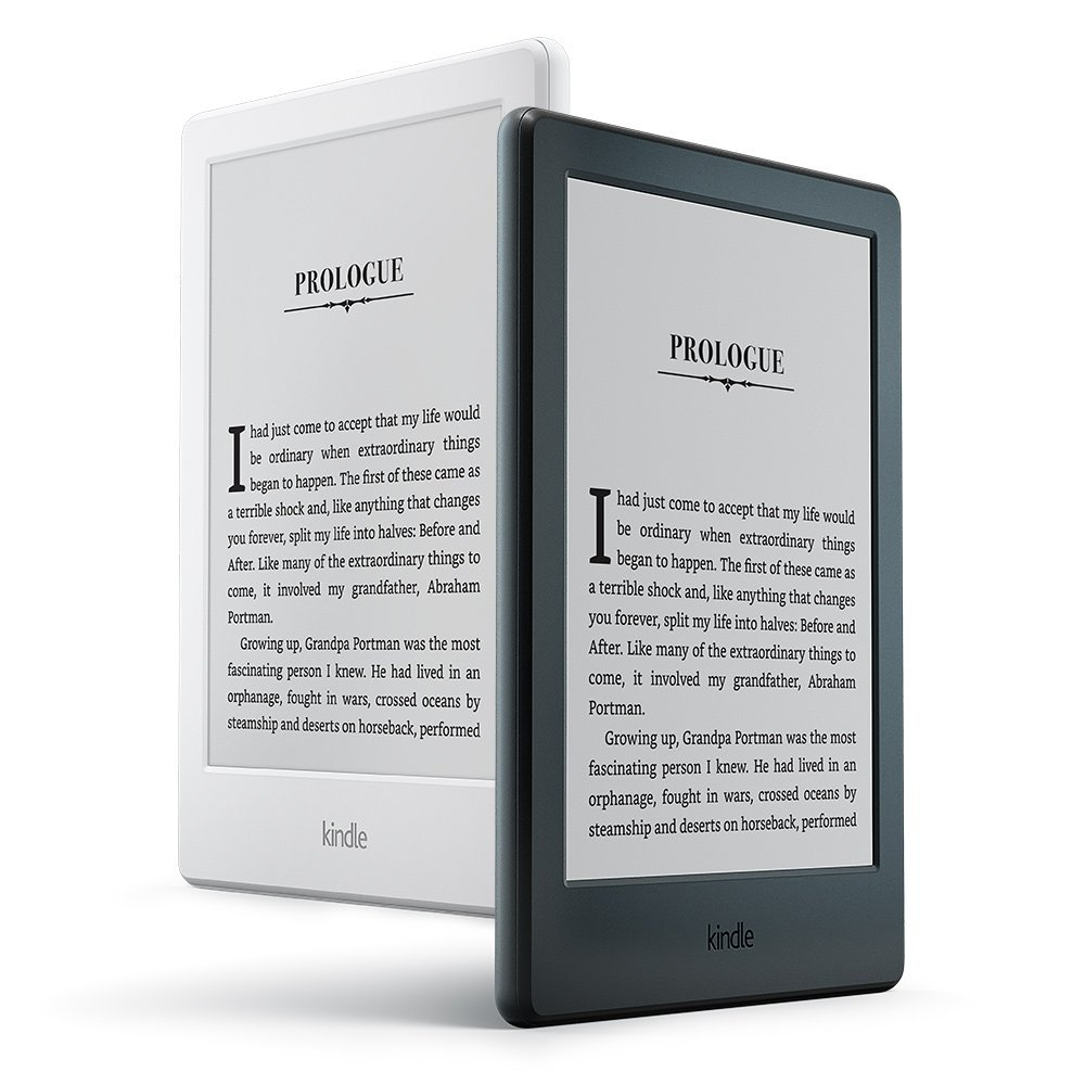 Электронная книга Amazon Kindle 7 Black (Special Offer)
