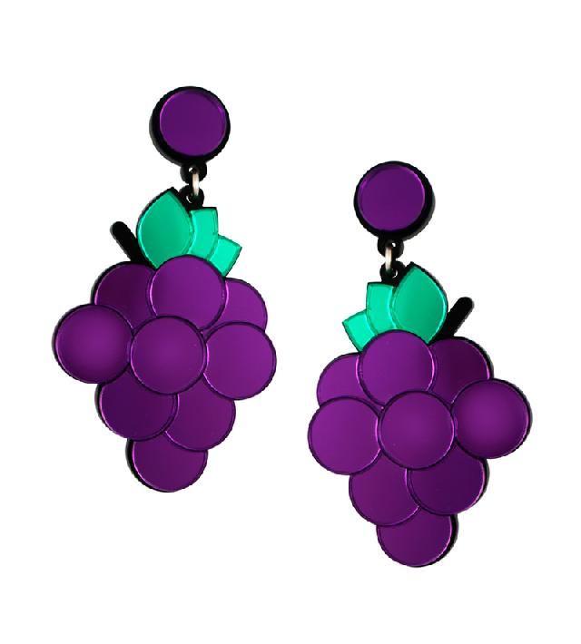 Серьги-I-Heard-it-Grapevine--от-Jennifer-Loiselle.jpg