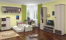ХЕППИ Мебель для спальни