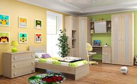САША Мебель для детской