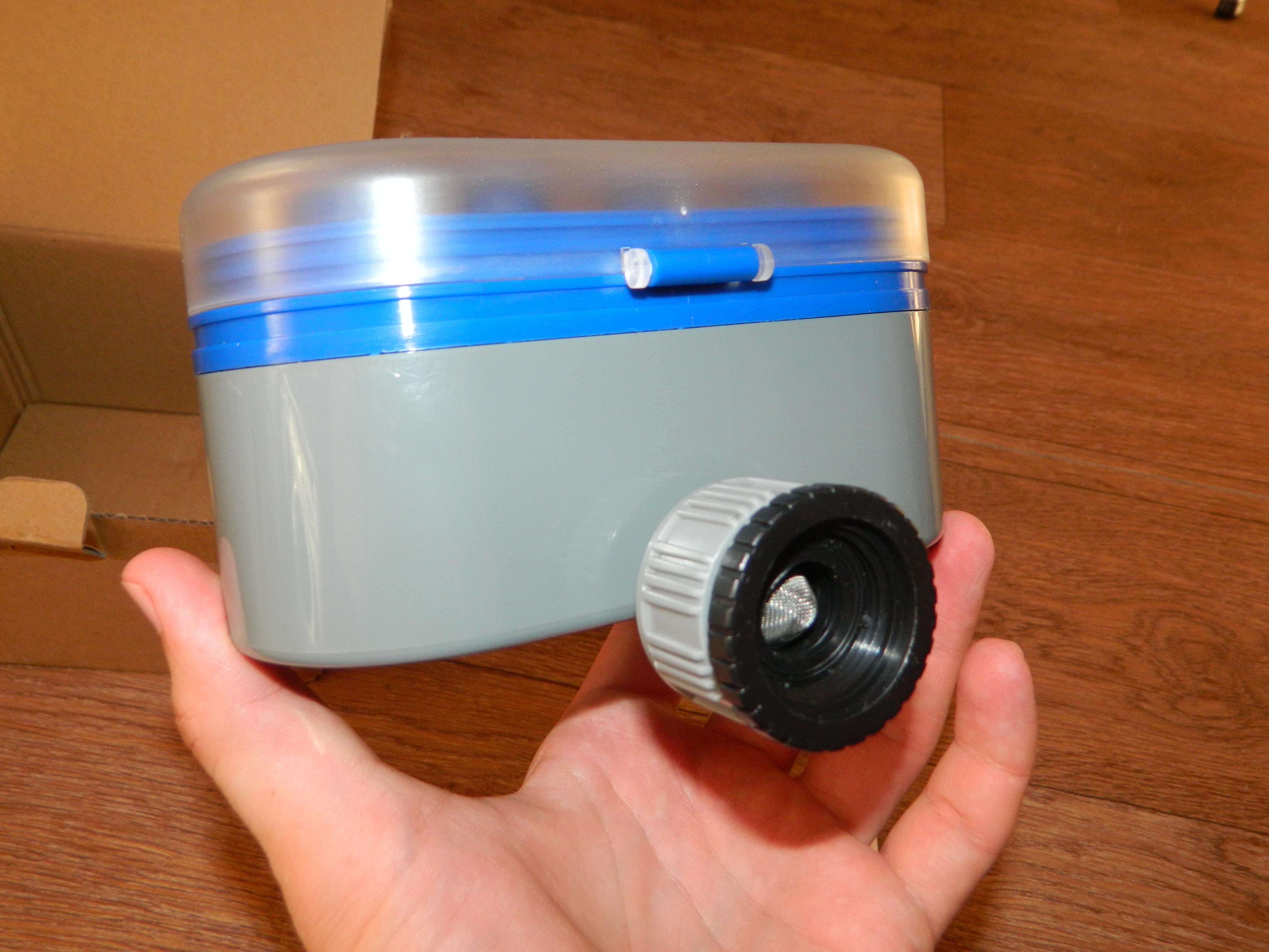 таймер для полива воды интернет магазин ЭТП-2