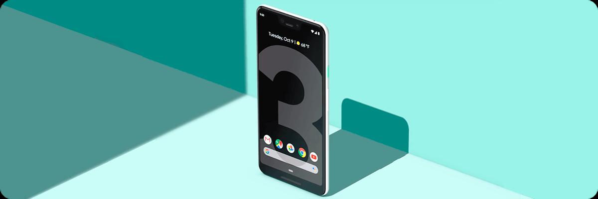 Google Pixel 3 Snapdragon 845