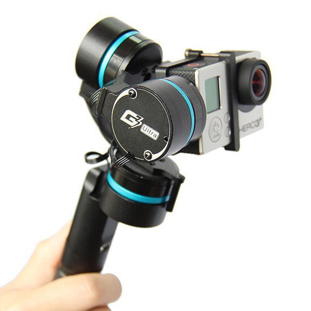 Стедикам Feiyu FY-G4 Ultra Gimbal 3х-осевой для GoPro HERO4