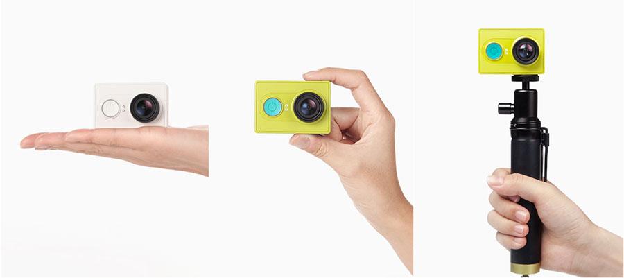 китайские камеры xiaomi оптом в Москве