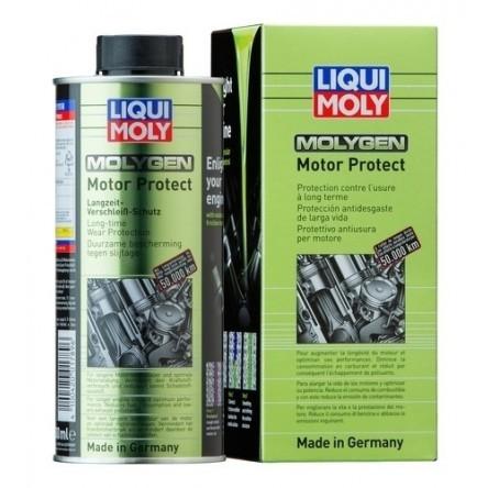 Liquimoly Molygen Motor Protect (Молиген)