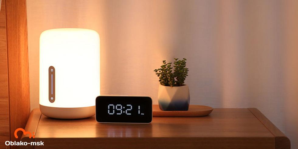 Прикроватная лампа Xiaomi Mijia Bedside Lamp 2