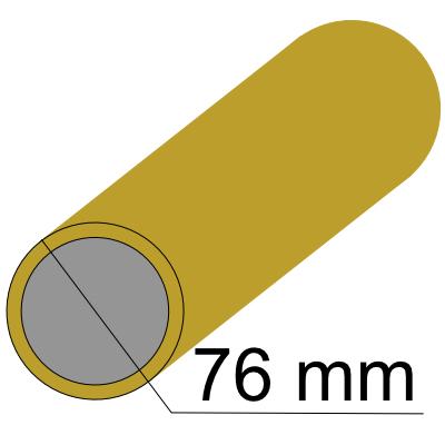 Золотая Корона труба 76