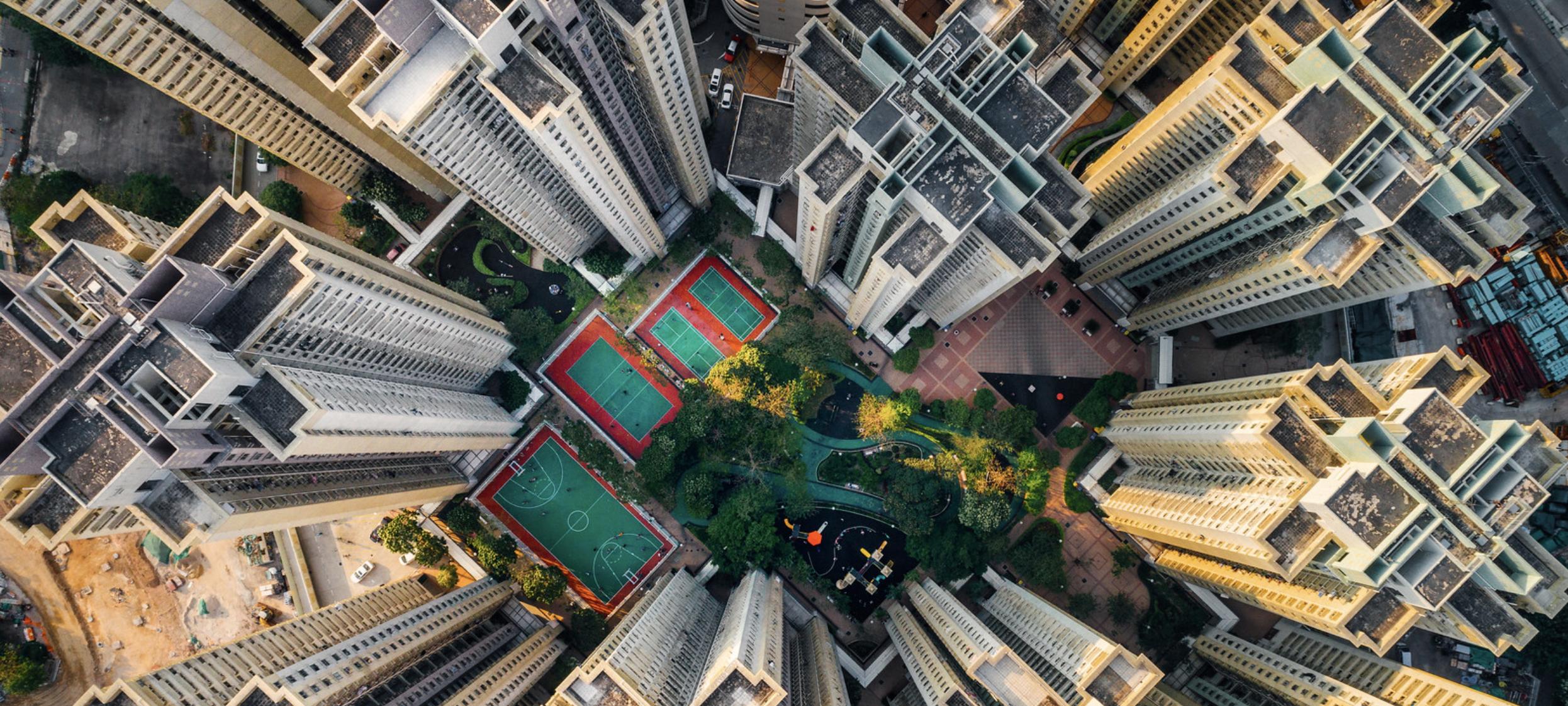 Dual GPS в Xiaomi Mi 8: двухдиапазонная спутниковая навигация по